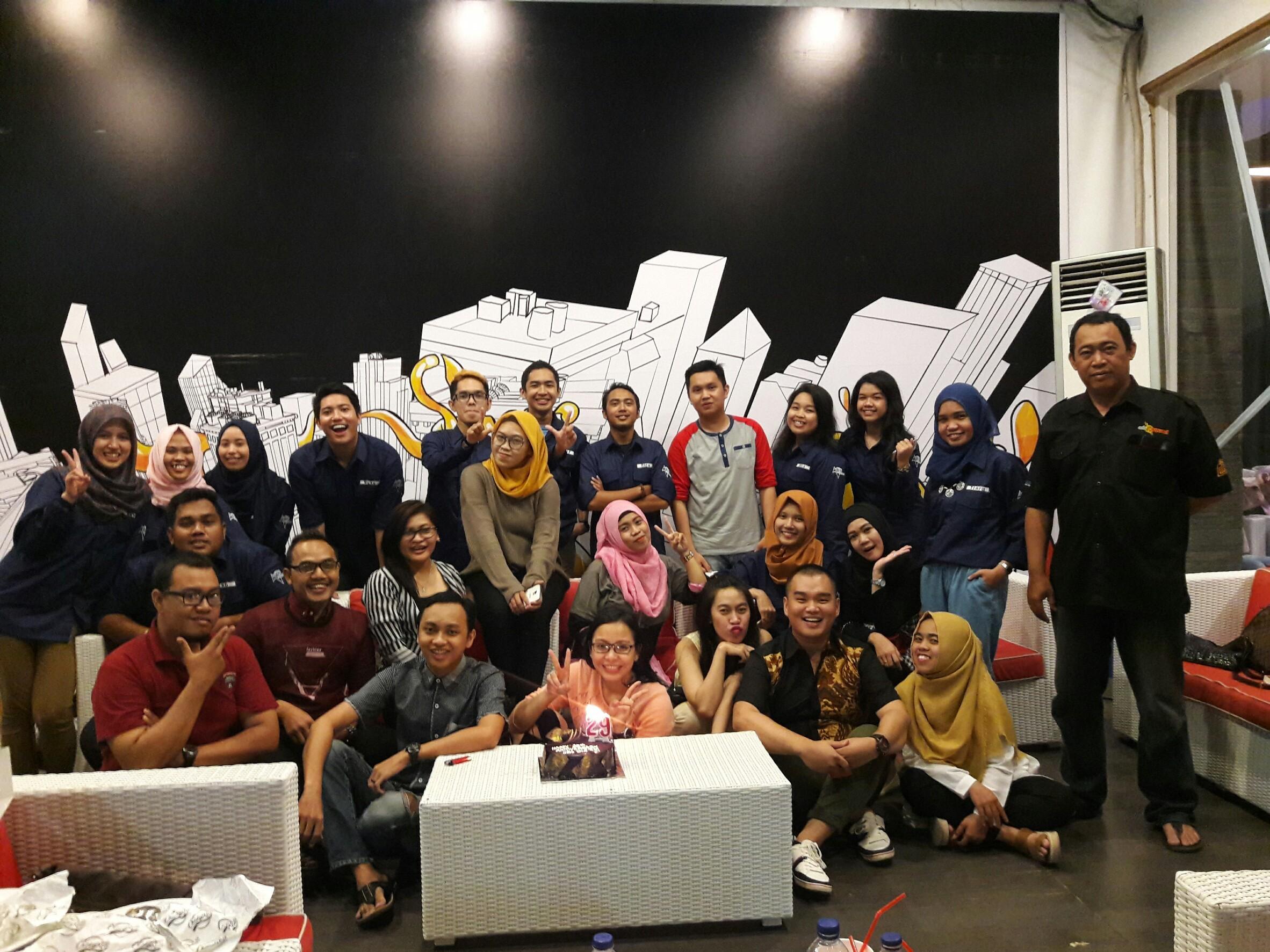BIG family dBs FM Banjarmasin